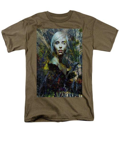 Into The Woods Men's T-Shirt  (Regular Fit)