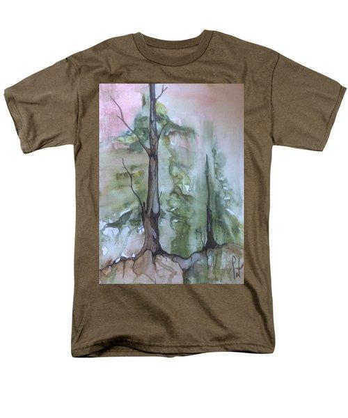 Jackfish Lake Men's T-Shirt  (Regular Fit)