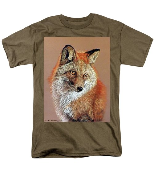 Jade Men's T-Shirt  (Regular Fit) by Linda Becker