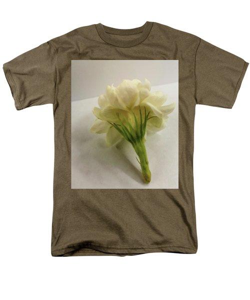 Jasmine Men's T-Shirt  (Regular Fit) by Bruce Carpenter