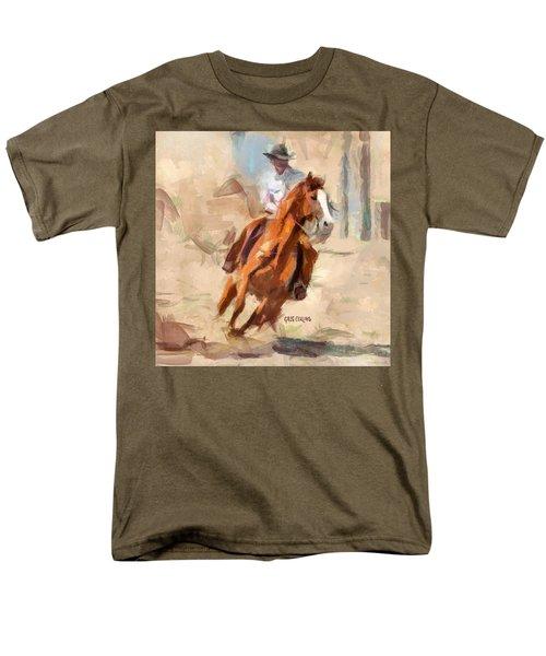 Joy Ride Men's T-Shirt  (Regular Fit) by Greg Collins