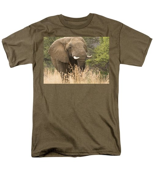 Jumbo Men's T-Shirt  (Regular Fit) by Patrick Kain