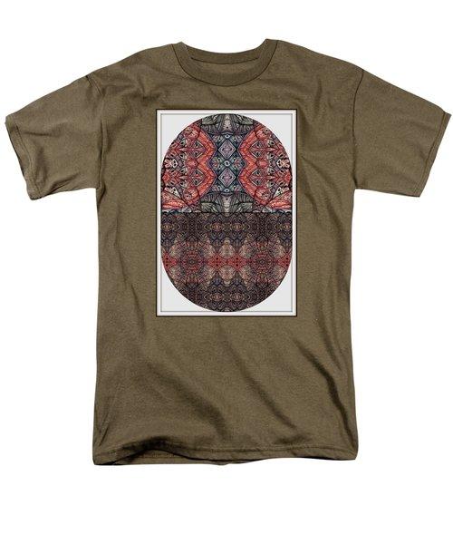 Juxtaposition Image One Men's T-Shirt  (Regular Fit) by Jack Dillhunt