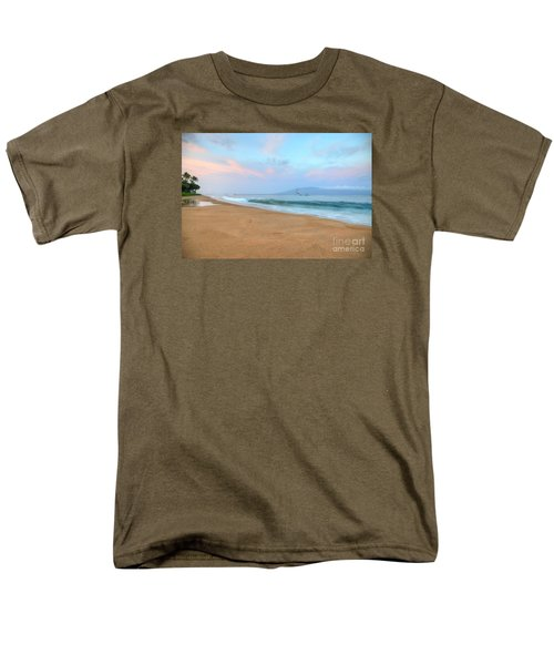 Ka'anapali Delight  Men's T-Shirt  (Regular Fit) by Kelly Wade