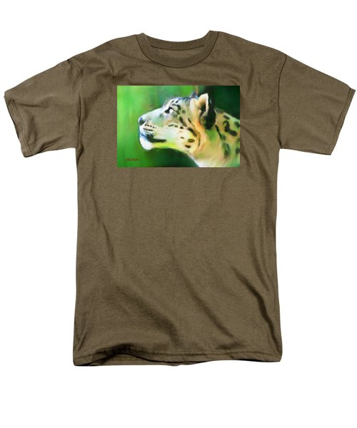Katso Valo Men's T-Shirt  (Regular Fit) by Greg Collins