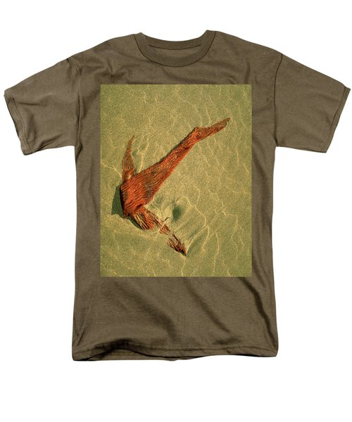 Kelp 2 Men's T-Shirt  (Regular Fit) by Art Shimamura