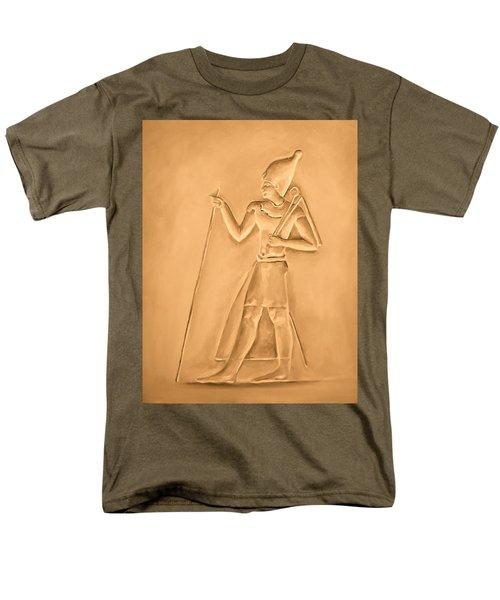 King Men's T-Shirt  (Regular Fit) by Elizabeth Lock