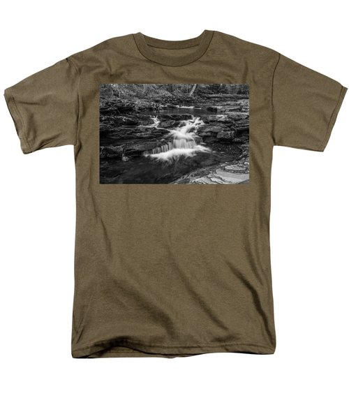 Kitchen Creek - 8902 Men's T-Shirt  (Regular Fit) by G L Sarti