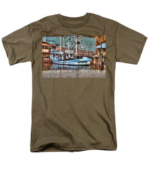 Lady De Ette Men's T-Shirt  (Regular Fit)