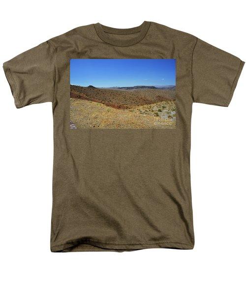 Landscape Of Arizona Men's T-Shirt  (Regular Fit) by RicardMN Photography