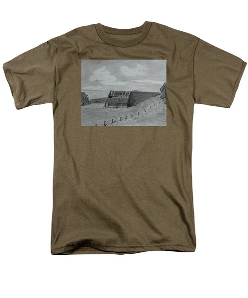 Lazy  Days  Men's T-Shirt  (Regular Fit)