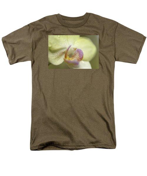 Lemon Lovlilness Men's T-Shirt  (Regular Fit) by Mary Angelini