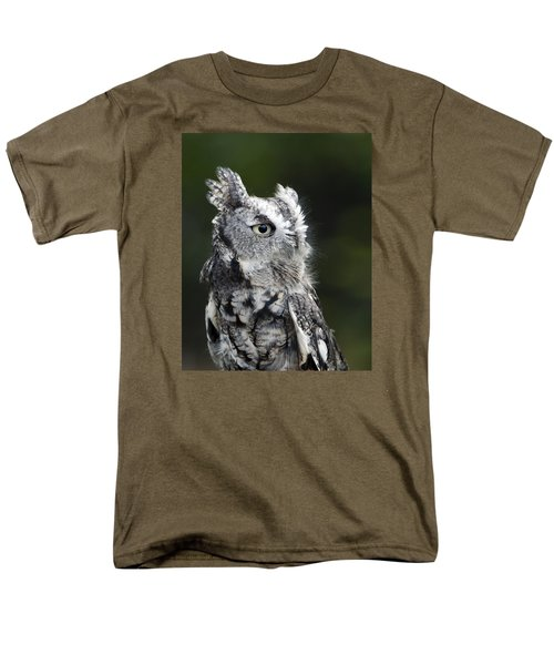 Li'l Screech Men's T-Shirt  (Regular Fit) by Stephen Flint