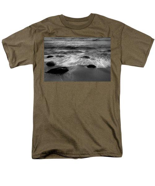 Liquid Veil Men's T-Shirt  (Regular Fit) by Edgar Laureano
