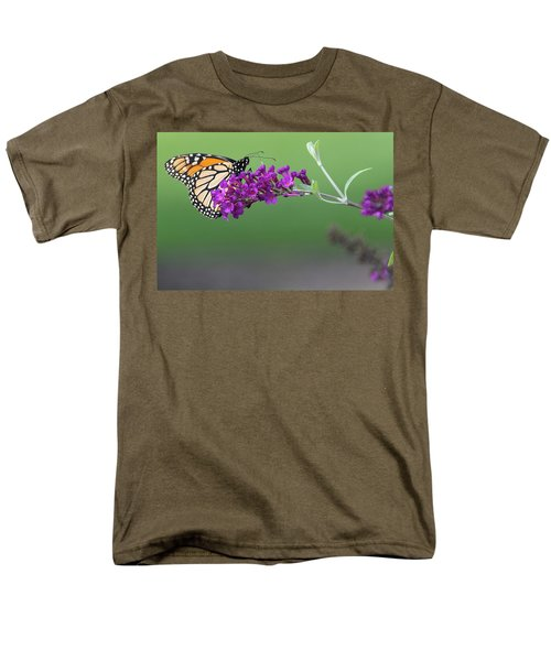 Little Wing Men's T-Shirt  (Regular Fit) by Angelo Marcialis