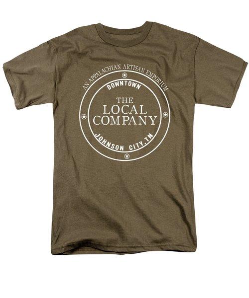 Local Men's T-Shirt  (Regular Fit)