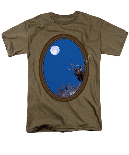 Looking Beyond Men's T-Shirt  (Regular Fit) by Shane Bechler