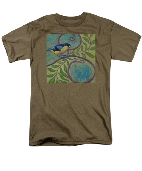 Loopty Do Men's T-Shirt  (Regular Fit)