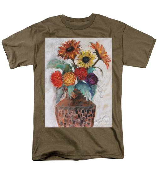 Lost And Found Men's T-Shirt  (Regular Fit) by Robin Maria Pedrero