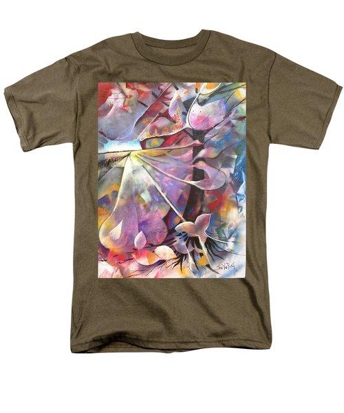 Lost Butterflys Men's T-Shirt  (Regular Fit)