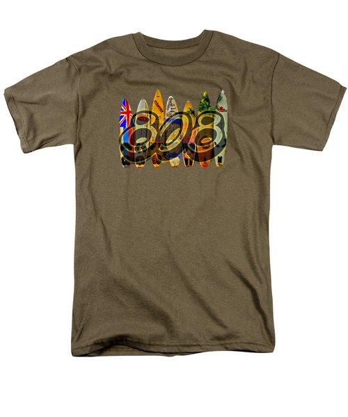 Lovin' 808 Men's T-Shirt  (Regular Fit)