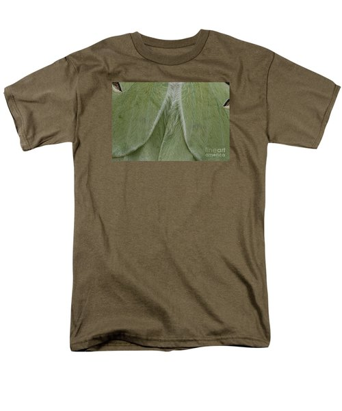 Luna Men's T-Shirt  (Regular Fit) by Randy Bodkins