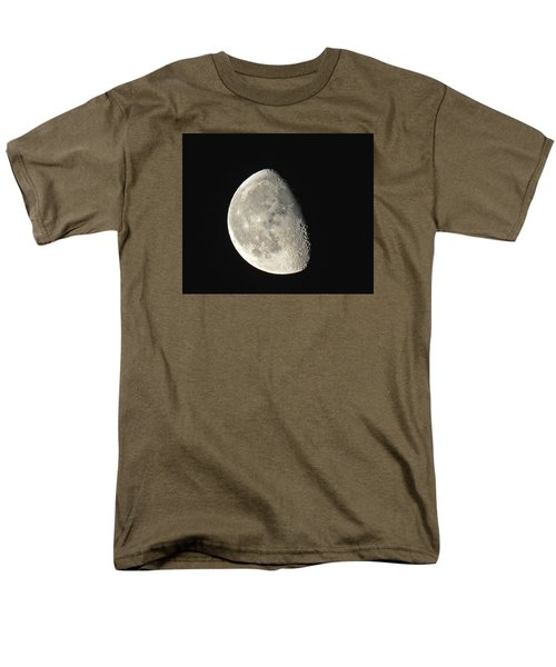 Lunar Delight Men's T-Shirt  (Regular Fit) by Brian Chase