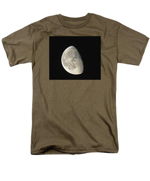 Lunar Delight Men's T-Shirt  (Regular Fit)