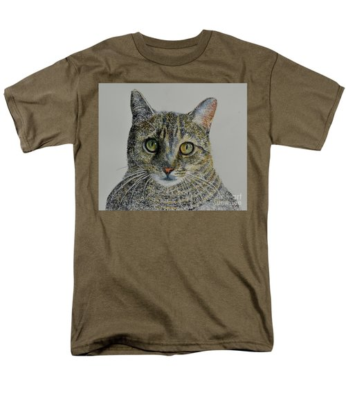 Lyon Men's T-Shirt  (Regular Fit) by Anthony Butera