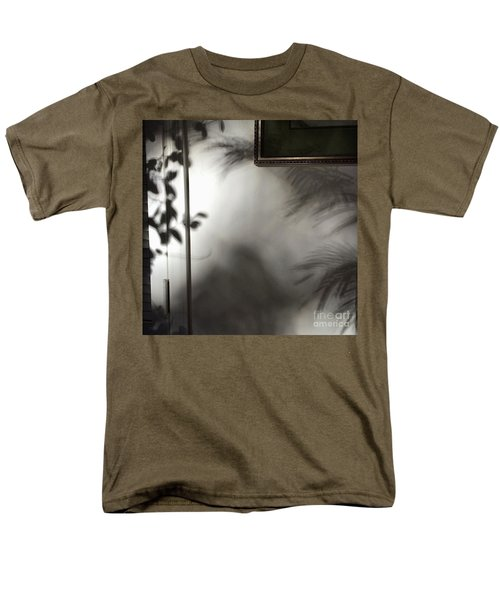 Men's T-Shirt  (Regular Fit) featuring the photograph Lysiloma Shadows by Kim Nelson