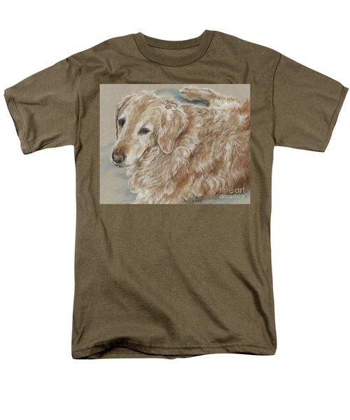 Maddie  Men's T-Shirt  (Regular Fit) by Meagan  Visser