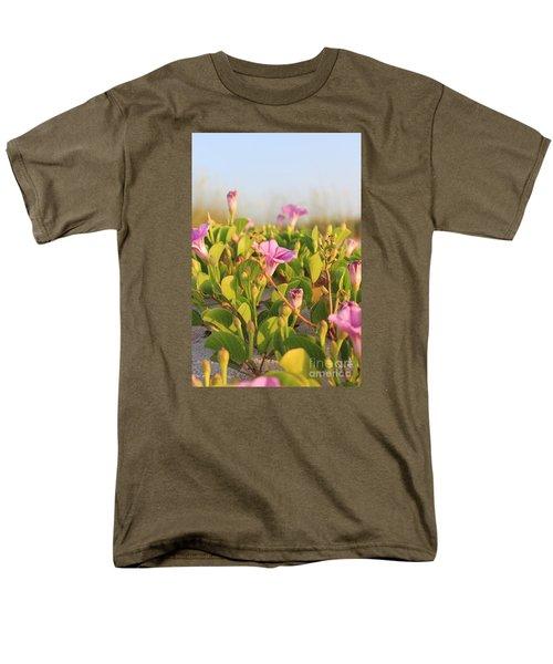 Magic Garden Men's T-Shirt  (Regular Fit) by LeeAnn Kendall