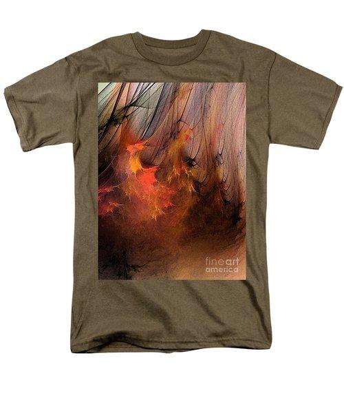 Magic Men's T-Shirt  (Regular Fit) by Karin Kuhlmann