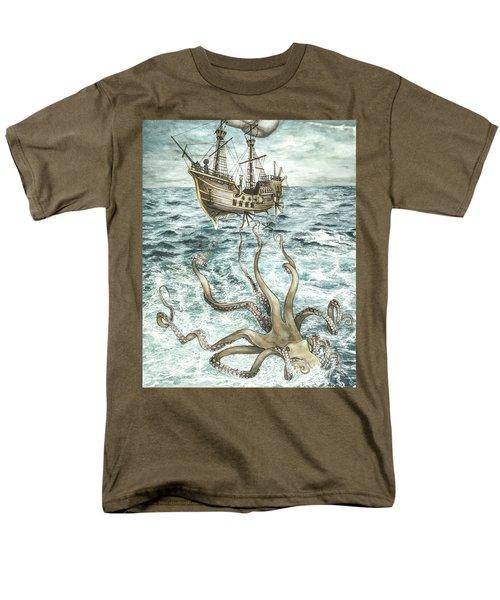 Maiden Voyage Men's T-Shirt  (Regular Fit) by Arleana Holtzmann