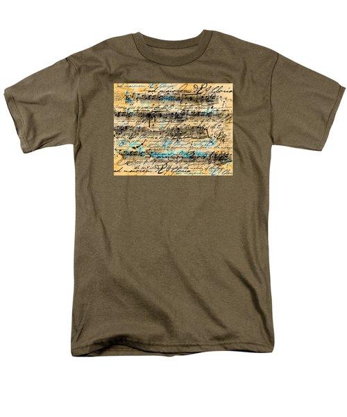 Maiorem Men's T-Shirt  (Regular Fit) by Gary Bodnar