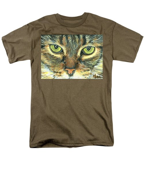 Malika Men's T-Shirt  (Regular Fit) by Mary-Lee Sanders