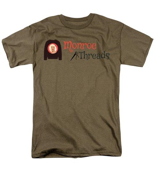 Marilyn Monroe Hoodie Men's T-Shirt  (Regular Fit) by Marilyn monroe Hoodie