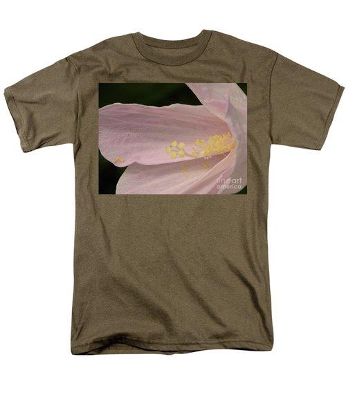 Marshmallow Men's T-Shirt  (Regular Fit) by Priscilla Richardson