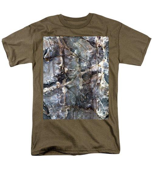 Metamorphosis  Male Men's T-Shirt  (Regular Fit) by Kurt Van Wagner