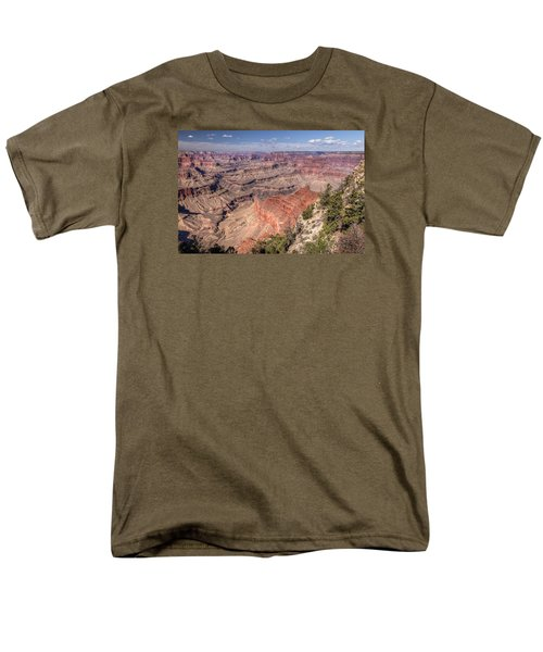 Mohave Men's T-Shirt  (Regular Fit) by John Gilbert