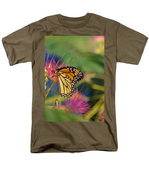 Monarch 2 Men's T-Shirt  (Regular Fit)