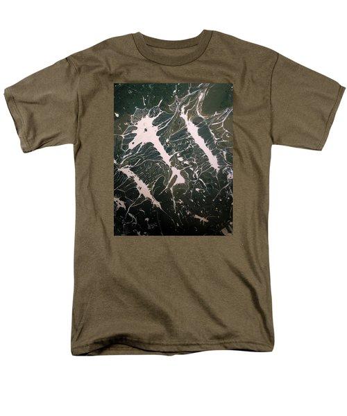 Monster Energy  Men's T-Shirt  (Regular Fit) by Gyula Julian Lovas