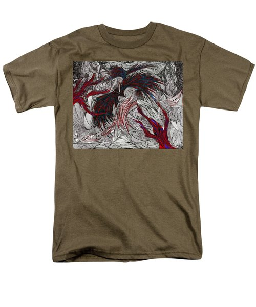 Morpheus Men's T-Shirt  (Regular Fit) by Robert Nickologianis