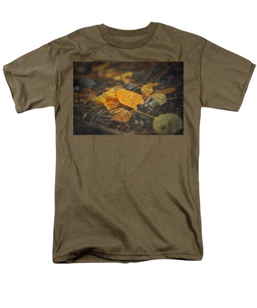 Mountain Months  Men's T-Shirt  (Regular Fit) by Mark Ross