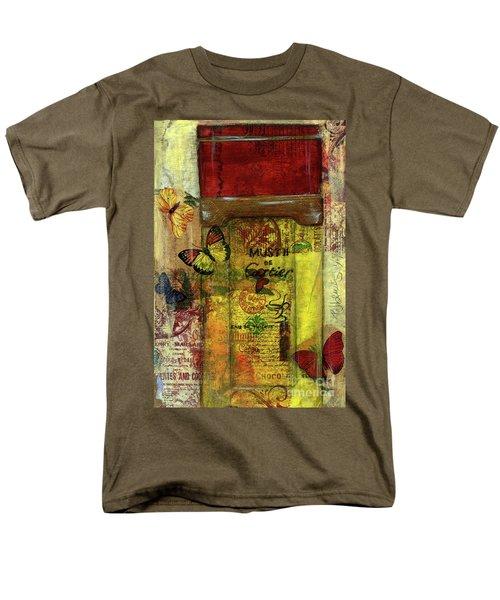 Must De Cartier Men's T-Shirt  (Regular Fit)