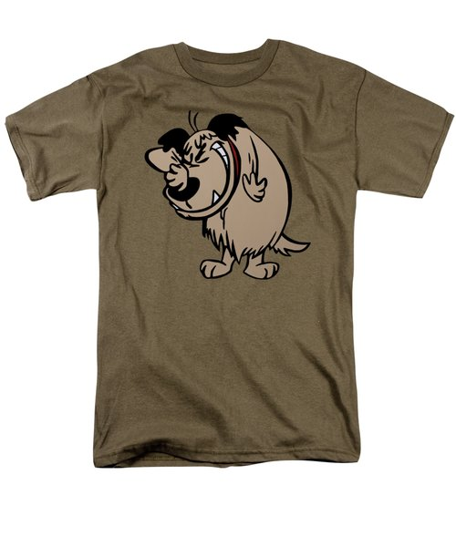 Muttley Men's T-Shirt  (Regular Fit) by Ian King