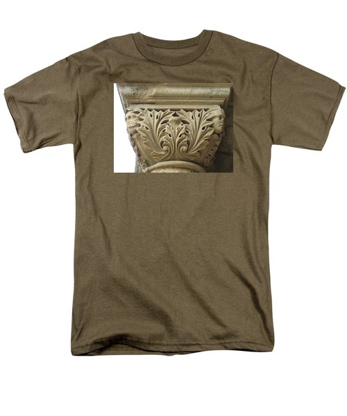 My Weathered Friend Men's T-Shirt  (Regular Fit) by John King