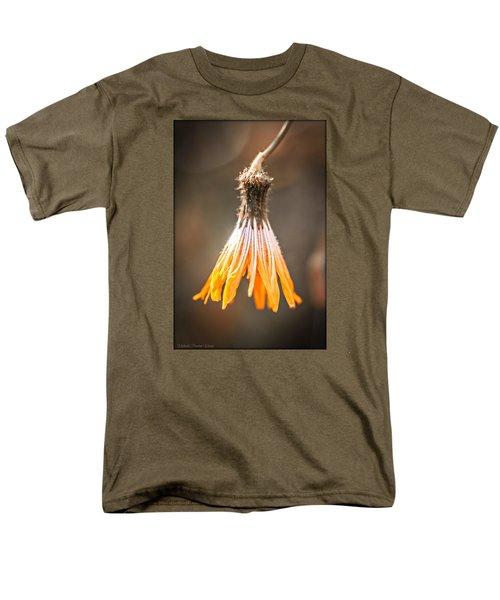 Near The End Men's T-Shirt  (Regular Fit) by Michaela Preston