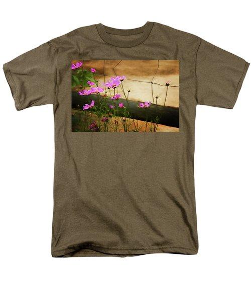 Oasis In The Desert Men's T-Shirt  (Regular Fit)