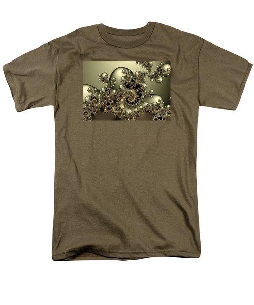 Octopus Men's T-Shirt  (Regular Fit) by Karin Kuhlmann